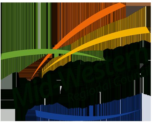 Midwestern Regional Council logo